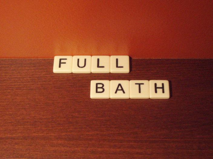 What is a Full Bath (Full Bathroom)_- Real Estate Definition