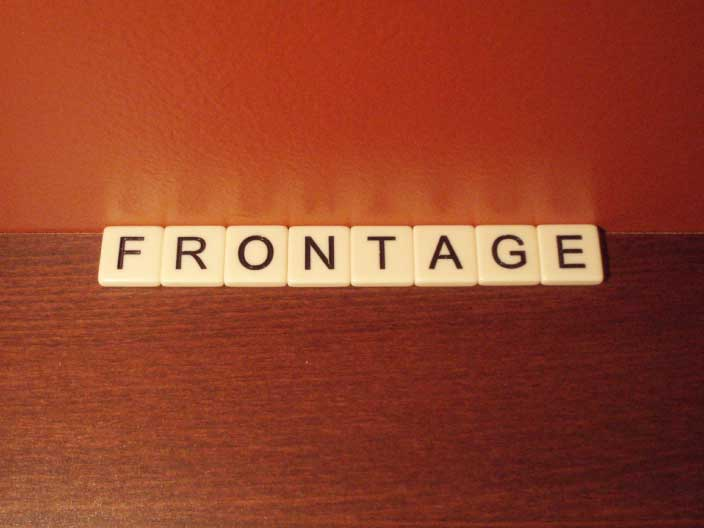 Frontage-Real-Estate-Term