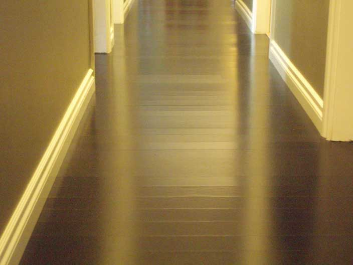 Choosing The Best Flooring Type For Your Home Gimme Shelter