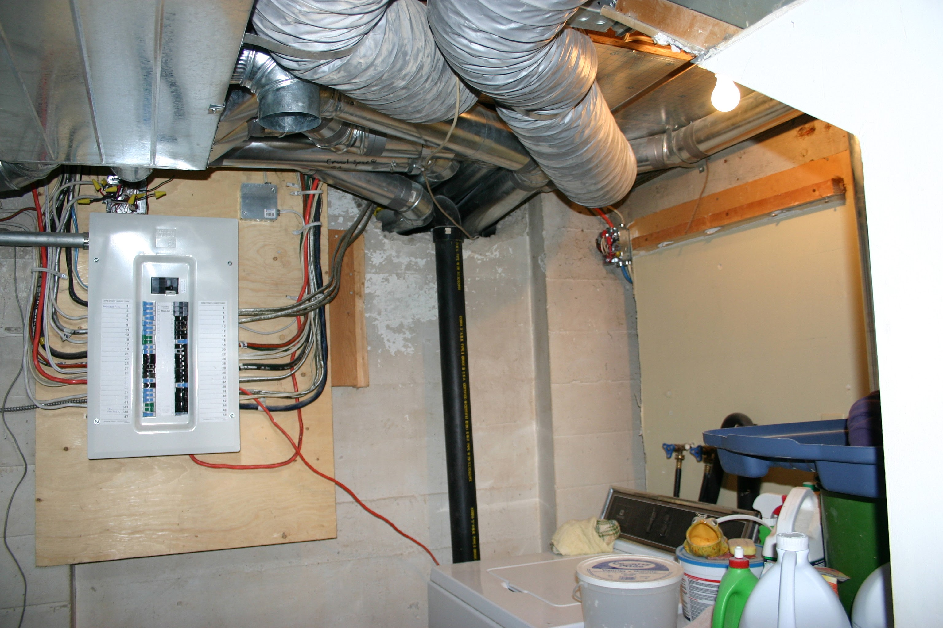 Why you should upgrade from 60 amp to 100 amp service for Best electrical panel for house