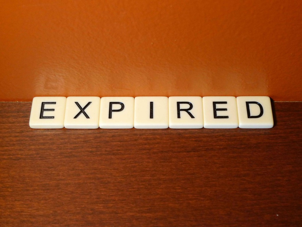 What Does Expired Listing Mean Real Estate Definition