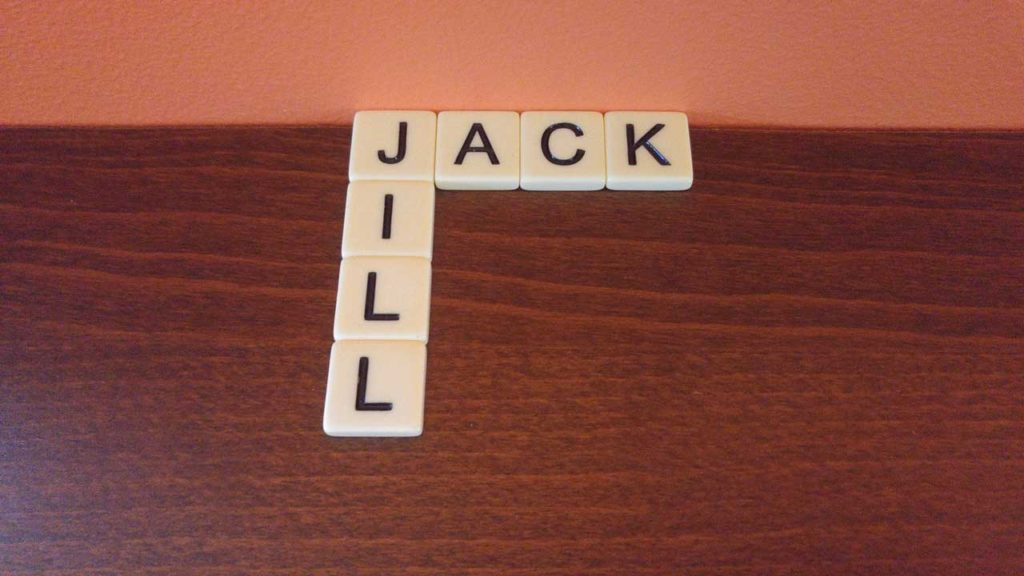 Jack and Jill-Bathroom Definition profile image