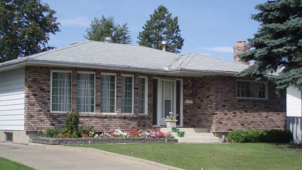 bungalow north callingwood edmonton